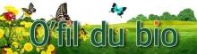 O' Fil Du Bio: epicerie Bio, magasin Bio, aliments biologiques, produits écologiques,
